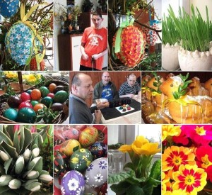 4. Wielkanocne przygotowania