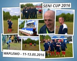 SENI CUP - 05.2016